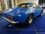 Alpine A 110  1.3 Fasa Blue '74 (1974)
