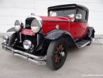 Buick  Docters Coup� Red '31