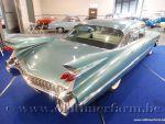 Cadillac  Sedan de Ville '59 (1959)