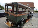 Renault  DM - 11 Seater 4C Green '13 (1913)