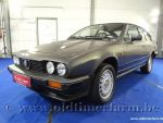 Alfa Romeo GTV 6 '86