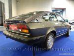 Alfa Romeo GTV 6 '86 (1986)