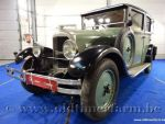 La Licorne Four Door '27