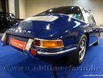 Porsche  911 2.2T Targa Albert Blau '70 (1970)