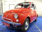 Fiat  500L '72