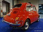 Fiat  500L '72 (1972)