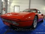 Ferrari 328 GTS Red '86 (1986)