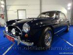 Jensen 541R Blue '60