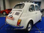 Fiat 500R '73 (1973)