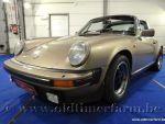 Porsche 911 3.0 SC Targa Platinum '83