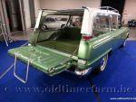 Studebaker Daytona Wagonaire '64 (1964)