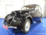 Peugeot  202 BH Black '48