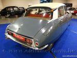 Citroën  ID 19 Jaeger Tableau '66 (1966)