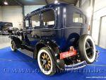 Marquette  Sedan '29 (1929)
