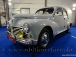 Peugeot 203 C Grey '60  (1960)