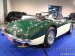 Austin Healey 3000 MKIII '66 (1966)