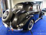 Mercedes-Benz  170S Black '51 (1951)