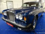 Bentley T2 Blue '78