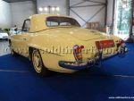 Mercedes-Benz 190SL Hardtop Coupé '59 (1959)