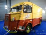 Citro�n HY Yellow/Orange '69