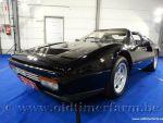 Ferrari 328 GTS Black '87