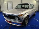 BMW  2002 Turbo Grey '74