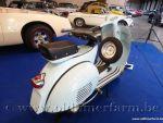 Vespa 150cc Blue '65 (1965)