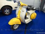 Vespa  150cc Yellow/White '65