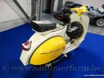 Vespa  150cc Yellow/White '65 (1965)