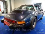 Porsche 911 3.0 SC Targa Blue '82 (1982)