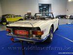 Triumph TR 6 '74 (1974)