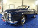 Hotchkiss Gr�goire  Blue '53