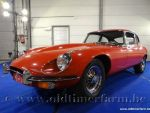 Jaguar E-Type Series 2 4.2 FHC Coup� 2+2 '68