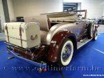 Cadillac  La Salle V8 '31 (1931)