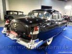 Cadillac Fleetwood Series 62 Sedan '53  (1953)
