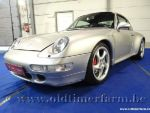 Porsche  911-993 Carrera 4S Grey '97