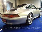 Porsche  911-993 Carrera 4S Grey '97 (1997)
