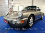 Porsche 911-964 Targa Grey '90