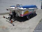 Riamar (Boat) 630 Sky + Remorque Riba (1984)