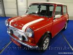 Mini 1.3 SPI Flame Red '92 (1992)