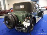 Lancia Astura Cabriolet '33 (1933)