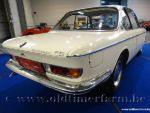 BMW  2000CS White '67 (1967)