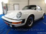 Porsche 911 3.0 SC USA Grand Prix White '78 (1978)