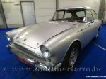 Sunbeam Alpine Harrington Le Mans '62