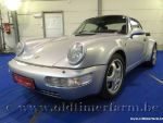 Porsche 911-964 Turbo Silver Metallic '91