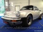 Porsche 911-930 3.3 Turbo Grey '88