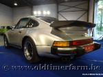 Porsche 911-930 3.3 Turbo Grey '88 (1988)