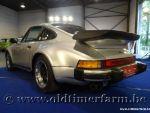 Porsche 911-930 3.3 Turbo Grey '88 (1988)