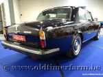 Rolls Royce Silver Shadow II Blue '79 (1979)
