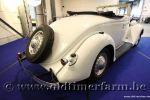Ford Model B Roadster V8 White '35 (1935)